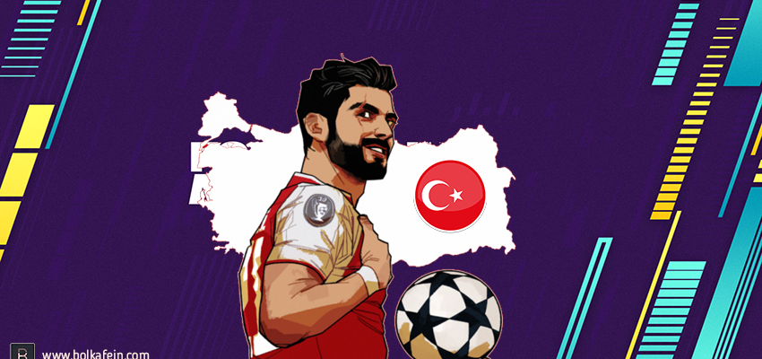 FM 2020 turkish wonderkids